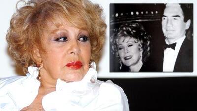 Silvia Pinal recuerda con nostalgia el romance que vivió con Emilio 'El Tigre' Azcárraga (y que veremos en su serie)