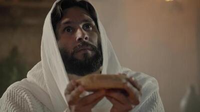 Jesús Capítulo 170