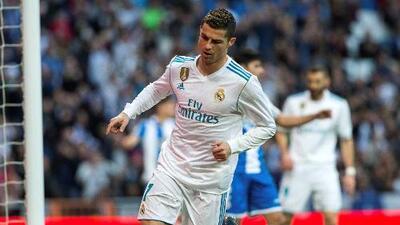 Con estos mensajes, Cristiano anima al Real Madrid tras su dolorosa eliminación en la Copa del Rey