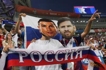 ¿Qué tanto influirá el Mundial en la elección como el Mejor Jugador del 2018?