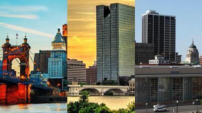 Estas son las tres ciudades con la renta más baja de EEUU: te contamos cómo es vivir ahí para los latinos