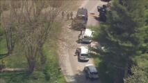 Lo que se sabe del tiroteo en Boone que dejó cinco muertos, incluidos dos oficiales
