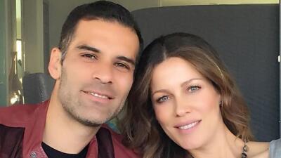 ¡Nació el hijo de Jaydi Michel y Rafael Márquez!