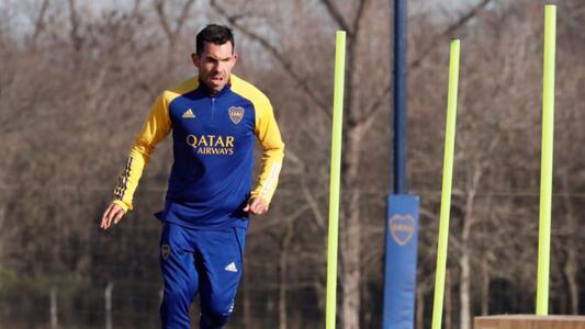 Presenta Boca Juniors 19 positivos por COVID-19