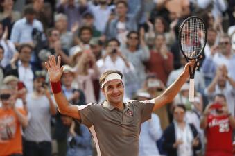 Federer venció Wawrinka y vivirá la Semifinal soñada contra Nadal en Roland Garros