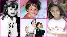 Alguna vez fueron niños de telenovela y ahora son protagonistas jóvenes