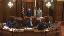 Legisladores trabajan en una reforma ética que prevenga más casos de corrupción política en Illinois