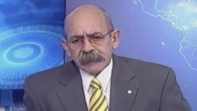 Las polémicas declaraciones del presentador del noticiero de Televisión Cubana contra Miami