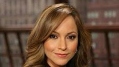 Satcha Pretto es presentadora de Primer Impacto Extra y esta es su biografía.