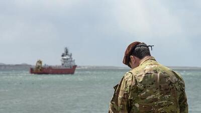 Argentina da por muerta a la tripulación del ARA San Juan y solo buscará los restos del submarino