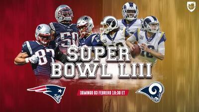Entre polémicas, Brady vuelve a enfrentar a su primer rival del Super Bowl