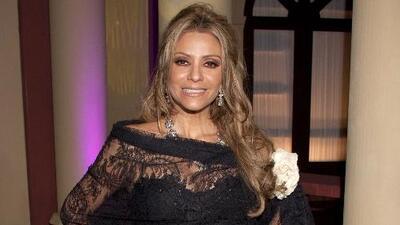 Daniela Castro dio detalles del noviazgo de Angelique y Sebastián