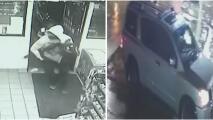 Lo que se sabe del caso de una niña de 3 años que fue baleada en una gasolinera en el sur de Oak Cliff