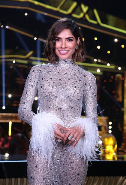 Fue la periodista mexicana Maxine Woodside quien informó que la presentadora de Univision ha sido contemplada para interpretar a la famosa villana.