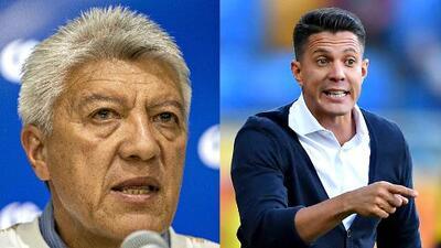 Jesús Ramírez criticó la salida de su hijo de la dirección técnica del Tri Sub-20