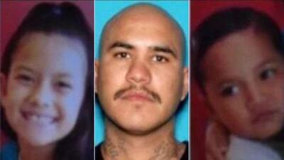 Detienen al hombre que presuntamente secuestró a sus dos hijos