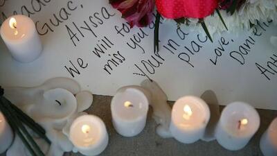 En Miami-Dade se unen al dolor de las familias y toman medidas tras el tiroteo en escuela de Florida