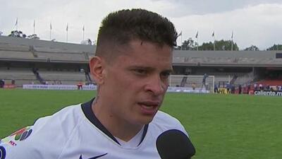 ¡No más irrespeto en casa! Juan Iturbe fue contundente tras victoria 4-2 ante Lobos BUAP