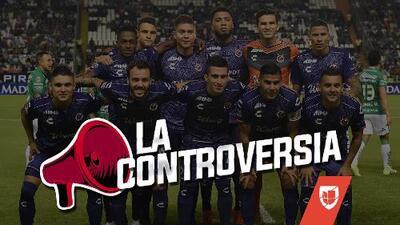 La Controversia: ¡Es hora! Se debe poner fin a la compra del cupo para mantenerse en la Liga MX