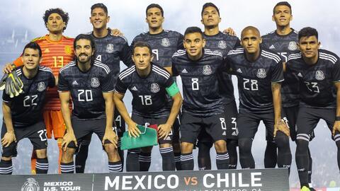 "Marchesín felicitó a Memo Ochoa: ""El mejor arquero de México"""