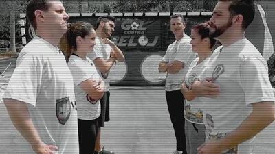 Gol contra reloj: República Deportiva vs. Univision Deportes