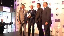 """Comisionado Don Garber y el MLS All Stars 2019 en Orlando: """"Se lo han ganado"""""""