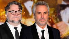 Alfonso Cuarón y Guillermo del Toro reclaman entrega de categorías en comerciales del Oscar y la Academia responde