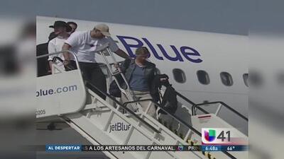 JetBlue conectará Nueva York y La Habana