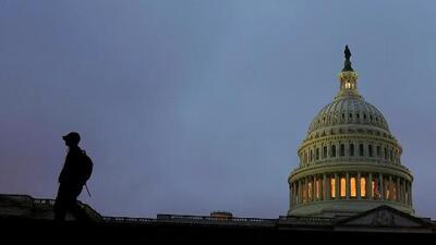En un minuto: Hoy termina el plazo para evitar el cierre del gobierno