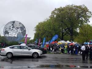 En fotos: Univision Nueva York se une a los festejos por el Cinco de Mayo