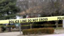 Autoridades en Newark buscan al responsable de balear a una niña de 2 años de edad