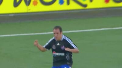 Con el inolvidable 'flechazo' de Cuauhtemoc Blanco, así recordamos los mejores goles del MLS All Star