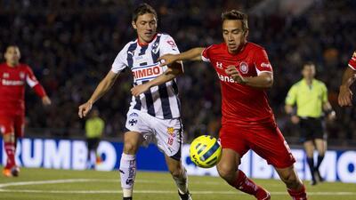 Previo Toluca vs. Monterrey: Diablos y Rayados van por Liguilla y Libertadores