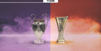 ¿Quiénes llegan con ventaja a la Champions y Europa League?