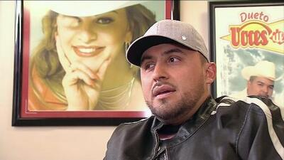 Hermano de Jenni Rivera habla del video de Chiquis y Esteban Loaiza