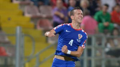 Malta 0-1 Croacia: Croacia gana una entrada directa a la Eurocopa 2016