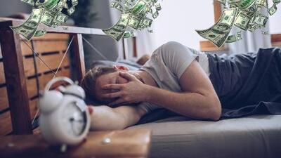 Un hombre gastó 12,000 dólares para curar una resaca