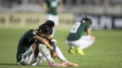 ¿De quién es la responsabilidad del fracaso del Tri femenil en el torneo de la Concacaf?