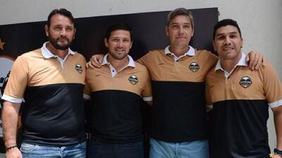 Cafetaleros lanza playera especial con firma de Salvador Cabañas