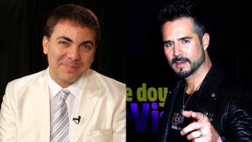 Cristian Castro, José Ron y otros famosos envueltos en escándalos de violencia doméstica