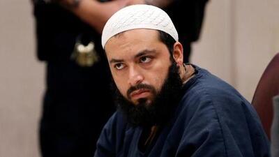 Condenan a cadena perpetua a terrorista que colocó dos bombas en NY e hirió a 30 personas en el barrio de Chelsea