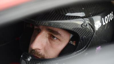 El milagro llamado Robert Kubica está de vuelta en la Fórmula 1