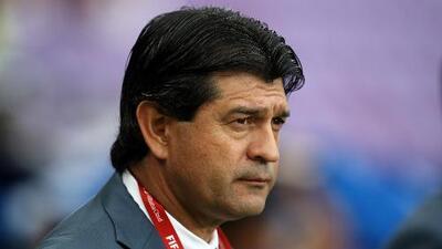 "Cardozo da la cara:  ""yo soy el único responsable"" de la derrota de Chivas"