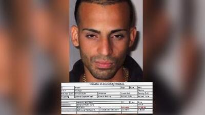 Arrestan al reggaetonero Arcángel en La Vegas por presunta violencia doméstica