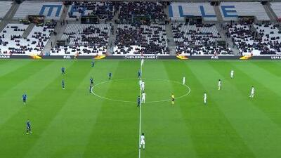 Highlights: Apollon Limassol at Marseille on December 13, 2018