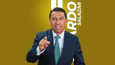 Ricardo Salazar | Familia futbolística hunde a Chivas
