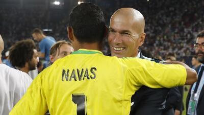 Los más beneficiados en la plantilla del Madrid con el regreso de Zidane