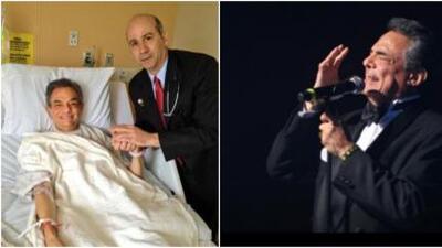 Dieron por muerto a José José en las redes sociales: te explicamos qué le pasó en realidad