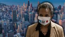 Chicago elimina el uso obligatorio de la mascarilla