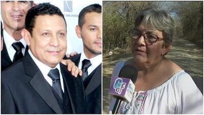 Familia del asesinado Aldo Sarabia, exintegrante de El Recodo, revive la trágica muerte que los golpeó hace años